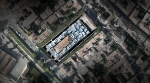 MEIS Museo Nazionale dell'Ebraismo italiano e della Shoa