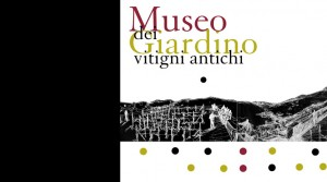 Museo del Giardino dei Vitigni Antichi