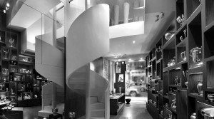 Showroom 'Pampaloni' Athens