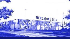 """Mercatone """"Zeta"""" Tortona"""