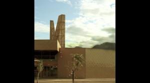 """Centro commerciale """"Conca d'Oro"""""""