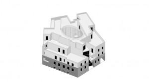 Edificio Residenziale a Galluzzo
