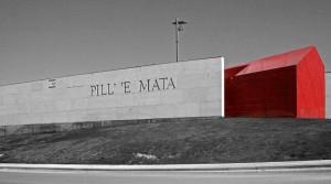 Museo della necropoli di Pill' 'e Mata
