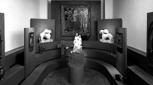 """Mostra """"Luzzetti-Biennale dell'Antiquariato"""""""