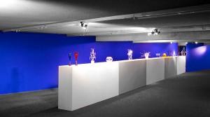 """Réflexions: non solo in vetro"" exhibition"