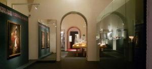 'Ecco il gran desco splende' Palazzo Ducale Mantova