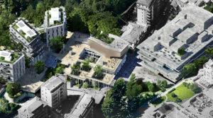 Riqualificazione urbana a Varese