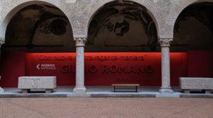 """Mostra: """"Con nuova e stravagante maniera. Giulio Romano a Mantova"""""""