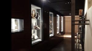 Il nuovo Percorso Archeologico a Palazzo Medici Riccardi